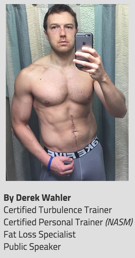 Derek Intro Pic